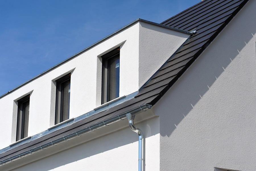 Neuhäuser Qualitätsdächer, Foto: Gauben