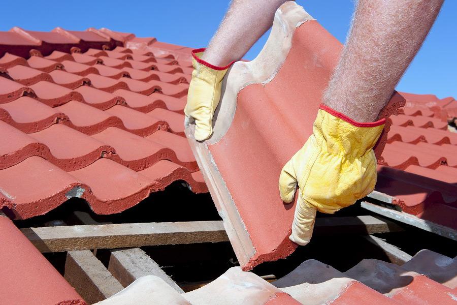 Neuhäuser Qualitätsdächer, Foto: Reparaturservice